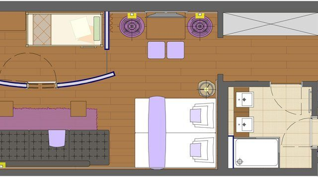 almhof-suite-ii-grundriss