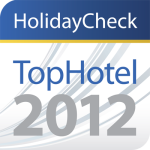 HolidayCheck Top Hotel 2012