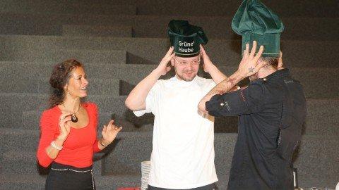 Grüne Haube Verleihung 15