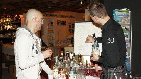 whisky verkostung 2