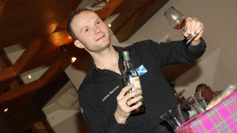 Whisky Verkostung