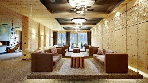 h schaukel lounge
