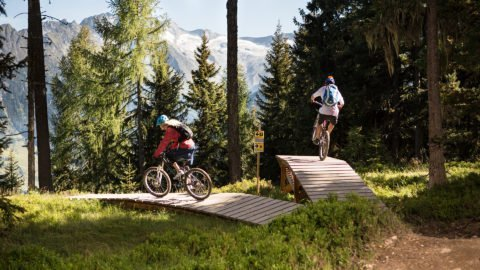 Mountain Bike Weeks