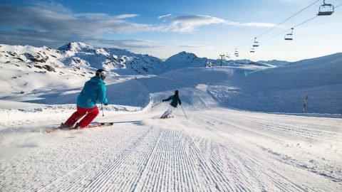 ski zillertal whitecarpet