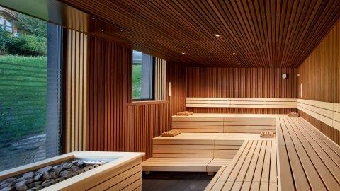 Bio Sauna 1