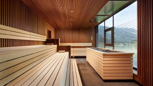 Bio Sauna 2