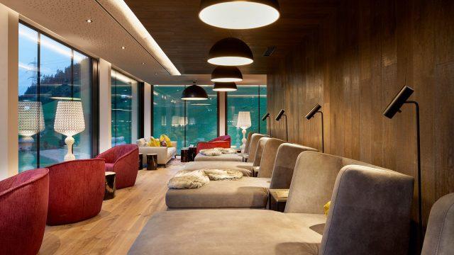 Wellness Lounge 4