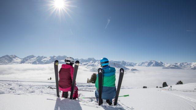 zillertal arena winter ski 10