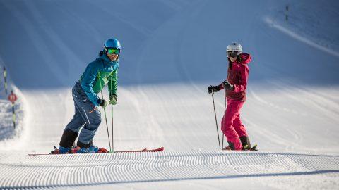 zillertal arena winter ski 17
