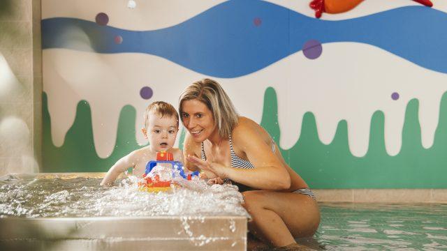 Baby Whirlpool 2