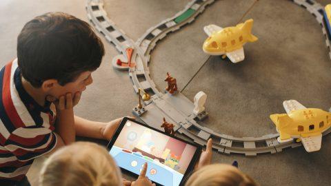 Lego Education 4