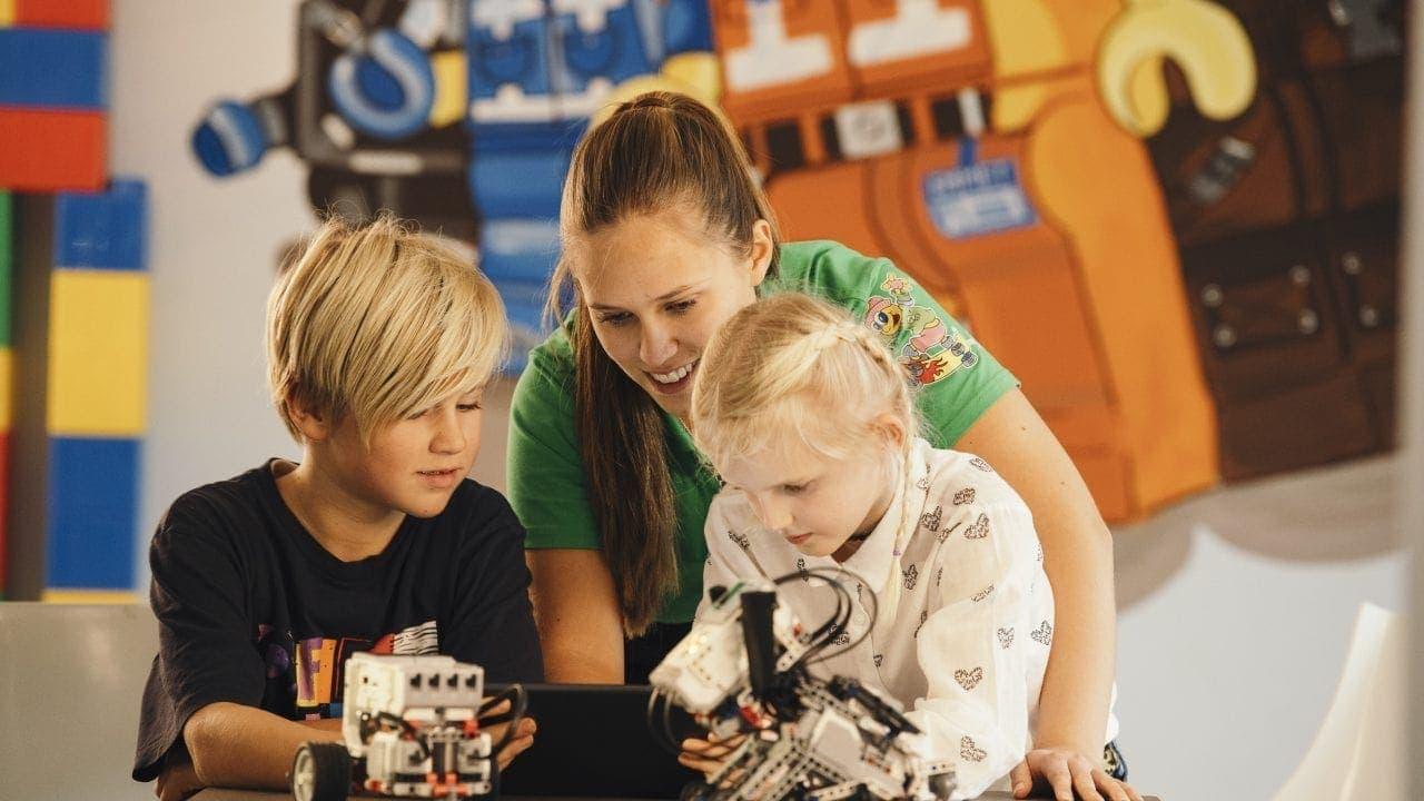 Lego Education 8