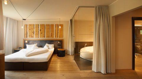 Wechselspitz Suite 1