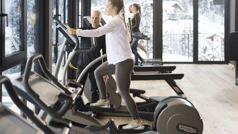 Fitness Cross Trainer 1