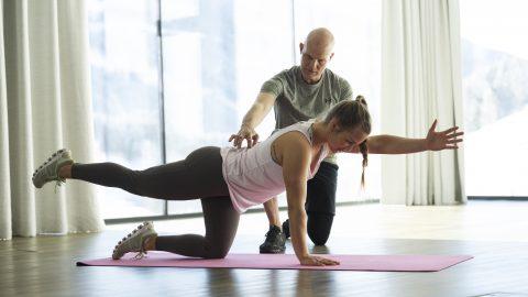 Fitness Personaltraining 1
