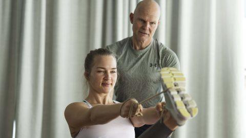 Fitness Personaltraining 3
