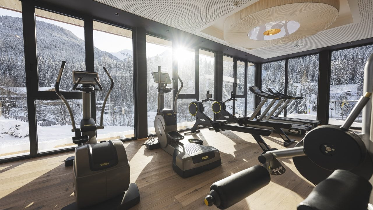 Fitness Studio Cardio