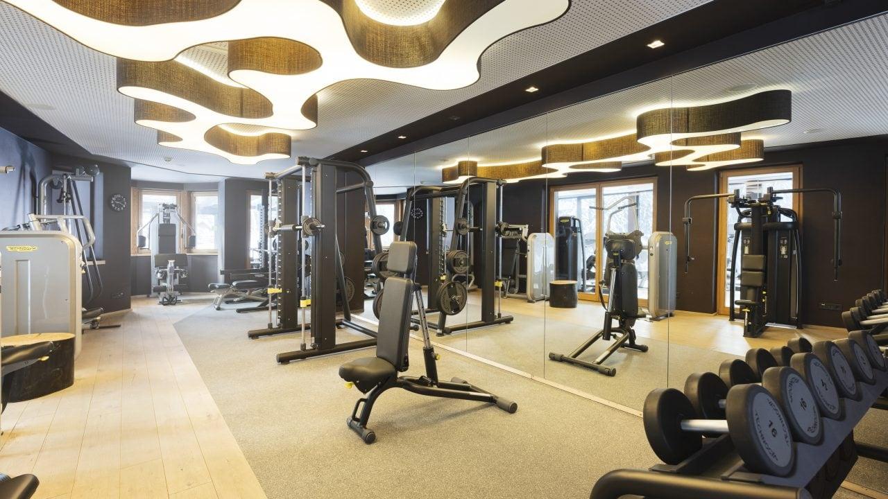 Fitness Studio Kraft
