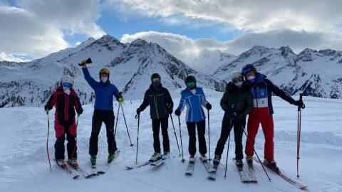 Skitag in der Zillertal Arena